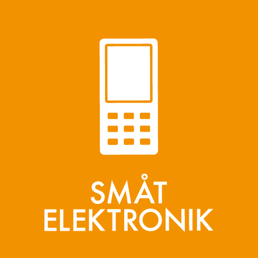 Ikon for elektronik