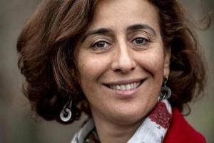 Dina Abu Hamdan